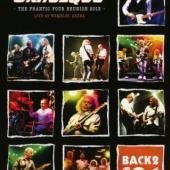 Status Quo - Live At Wembley (DVD+CD) (cover)