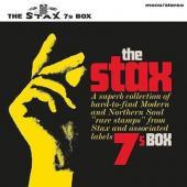 """Stax Vinyl 7"""" Boxset (7x7"""")"""