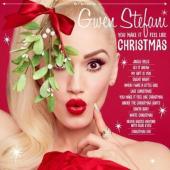 Stefani, Gwen - You Make It Feel Like Christmas (LP)