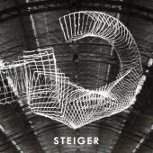 Steiger - Give Space (LP+Download)