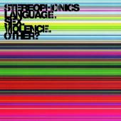 Stereophonics - Language Sex Violence Other (LP)