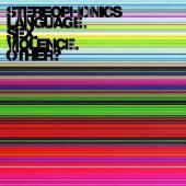Stereophonics - Language Sex Violence Other (LP)