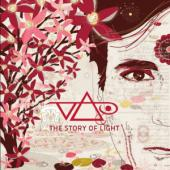 Vai, Steve - The Story Of Light (CD+DVD) (cover)