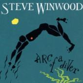 Winwood, Steve - Arc Of A Diver (Deluxe 2CD) (cover)