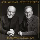 Steven Spielberg & John Williams - Ultimate Collection (6LP)