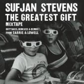 Stevens, Sufjan - Greatest Gift (Translucent Yellow) (LP)