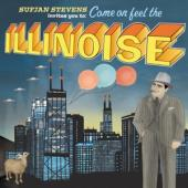 Stevens, Sufjan - Illinois (cover)