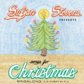 Stevens, Sufjan - Songs For Christmas (BOX) (5LP)