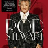 Stewart, Rod - Great American Songbook (4CD) (BOX) (cover)