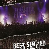 Stiff Little Fingers - Best Served Loud (Live At Barrowland) (DVD)