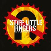 Stiff Little Fingers - No Going Back (2CD)