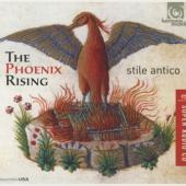 Stile Antico - Phoenix Rising (cover)