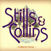 Stills, Stephen & Judy Collins - Everybody Knows (LP)