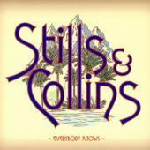 Stills, Stephen & Judy Collins - Everybody Knows (LP)