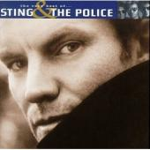 Sting & The Police - The Very Best Of (cover)