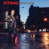 Sting - 57th & 9th (Deluxe)