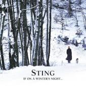 Sting - If On A Winter's Night (cover)
