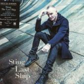 Sting - Last Ship (Deluxe) (2CD) (cover)