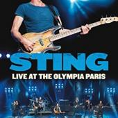 Sting - Live At the Olympia Paris (DVD)