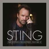 Sting - The Studio Collection Vol. 2 (5LP)