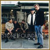 Stone Foundation - Everybody, Anyone