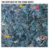 Stone Roses - Very Best Of (cover)