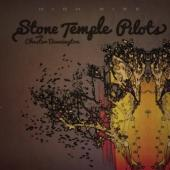 Stone Temple Pilots - High Rise (EP) (cover)