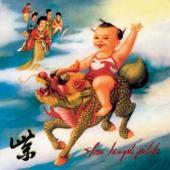 Stone Temple Pilots - Purple (LP) (cover)