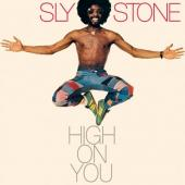 Stone, Sly - High On You (LP)