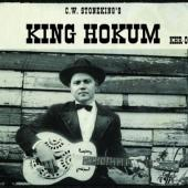 Stoneking, C.W. - King Hokum (LP)
