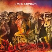 Storm Corrosion - Storm Corrosion (cover)