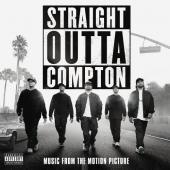 Straight Outta Compton (Soundtrack) (LP)