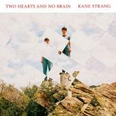Strang, Kane - Two Hearts And No Brain (Red Vinyl) (LP)
