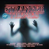 Stranger Themes (Limited) (Transparent Blue) (LP)