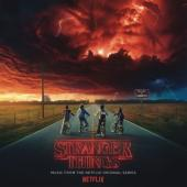 Stranger Things (Seasons 1 & 2) (OST)