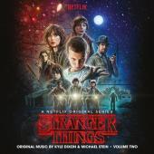 Stranger Things Season 1 Vol. 2 (OST) (2LP)