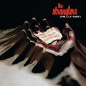 Stranglers - Live (X-Cert)