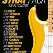 Strat Pack Live (The 50th Anniversary of Fender Stratocaster) (DVD)