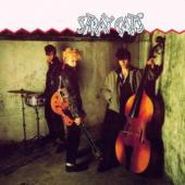 Stray Cats - Stray Cats (cover)