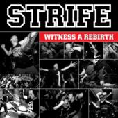 Strife - Witness A Rebirth (cover)