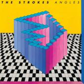 Strokes, The - Angles (cover)