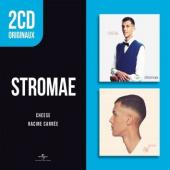Stromae - Cheese / Racine Carrée (2CD)