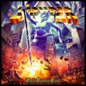 Stryper - God Damn Evil (LP)