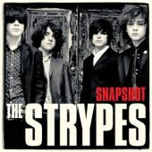 Strypes - Snapshot (cover)