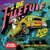 Studio Brussel presenteert De Filefuif (Stilstaan Is Hard Gaan) (2CD)