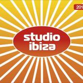 Studio Ibiza 2015 (3CD)