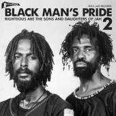Studio One Black Man's Pride 2 (Righteous Are the Sons and Daughters of Jah) (2LP)