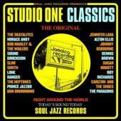 Studio One Classics (2LP) (cover)