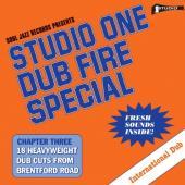 Studio One Dub Fire Special (LP)