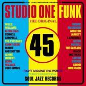 Studio One Funk (2LP)